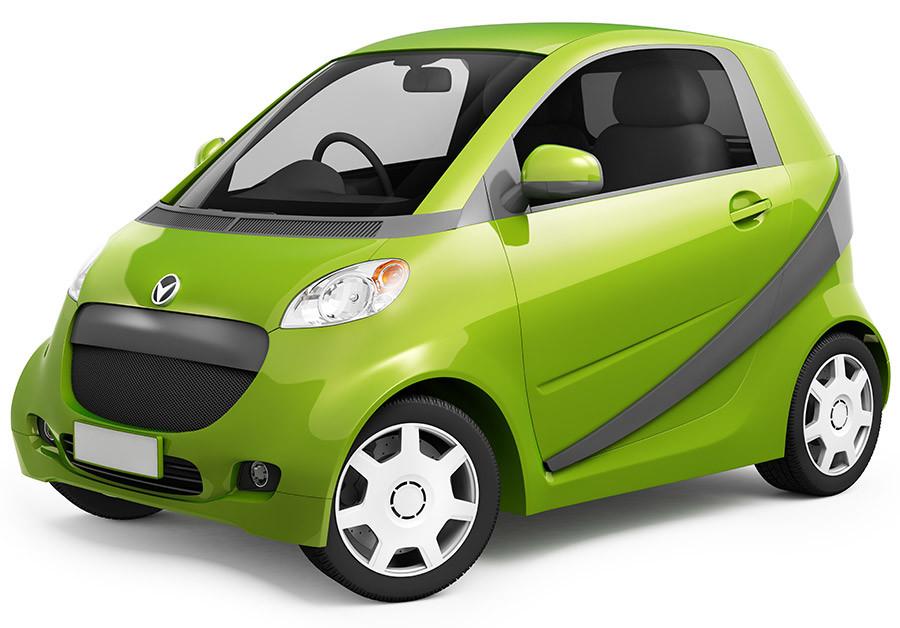 Bereit, Ihr Elektrofahrzeug zu versenden?