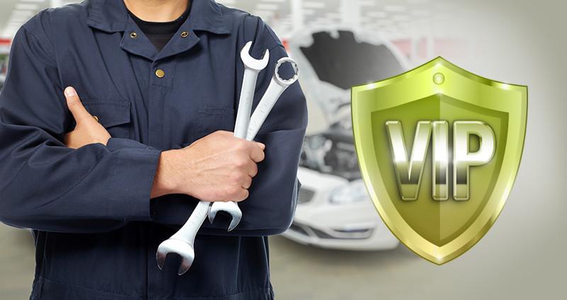 Buchen Sie jetzt Ihre Fahrzeuginspektion online